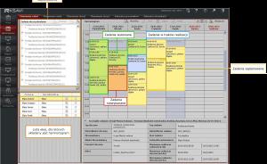 planowanie zadań ekip terenowych