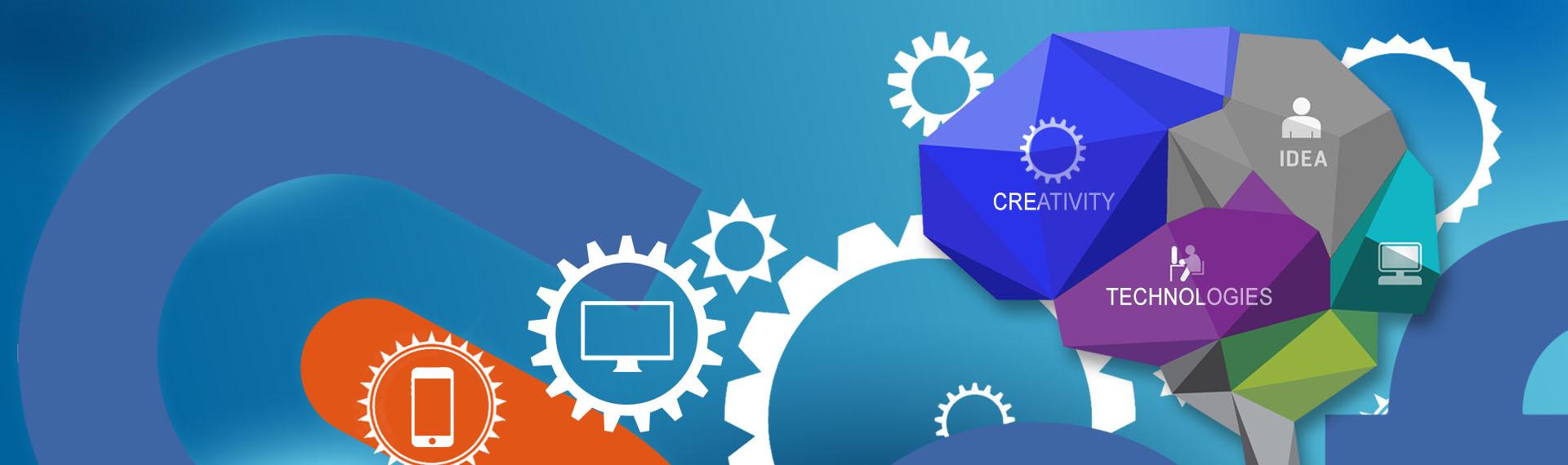 Creativity and technologies